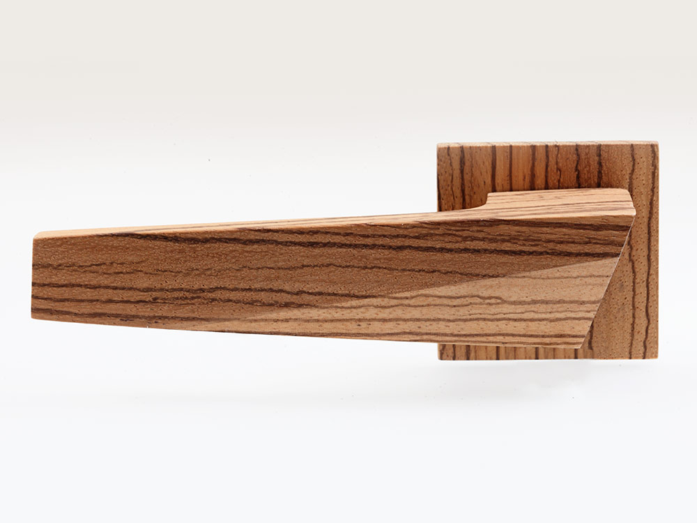 Manivela MUDARA madera