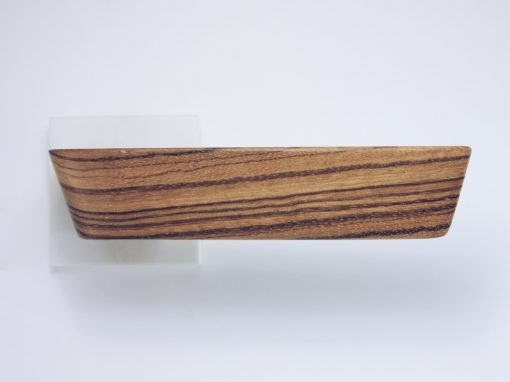 Manivela LUCA madera